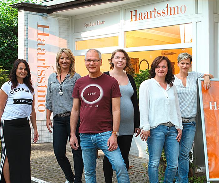 Friseur Team aus Tornesch